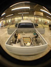 meeshs 1987 Mazda B Series Truck photo thumbnail