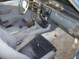 uglyblacktrucks 1988 Mazda B Series Truck photo thumbnail