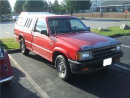 danny deaths 1993 Mazda B Series Truck photo thumbnail
