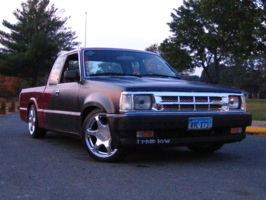 slamsonthedawgmasters 1993 Mazda B Series Truck photo thumbnail