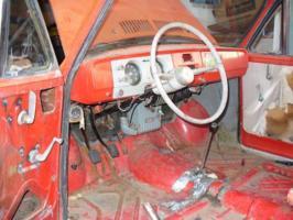 layedoutb2k (chase)s 1964 Datsun 320 photo thumbnail