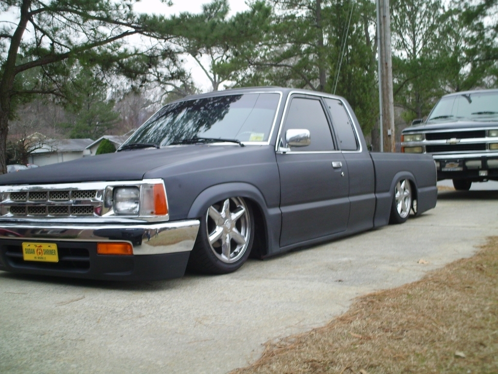 h2omelon(nick)s 1992 Mazda B Series Truck photo