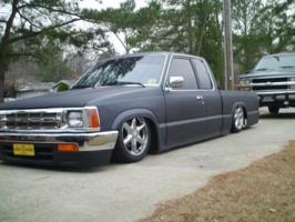 h2omelon(nick)s 1992 Mazda B Series Truck photo thumbnail