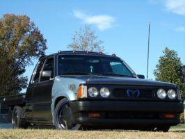 91extcabs 1991 Mazda B Series Truck photo thumbnail
