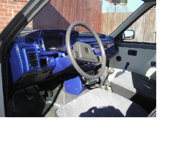 mazdawgs 1992 Mazda B Series Truck photo