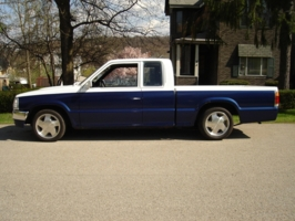 test mbs users 1990 Mazda B Series Truck photo thumbnail