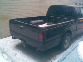 midnightmikes 1992 Mazda B Series Truck photo thumbnail