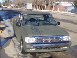jesters 1989 Mazda B Series Truck photo thumbnail