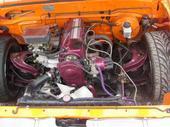 joker2s 1987 Mazda B Series Truck photo thumbnail