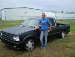 smcustomss 1992 Mazda B Series Truck photo thumbnail
