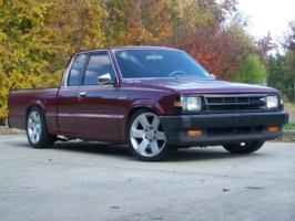 thug5433s 1993 Mazda B Series Truck photo thumbnail