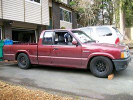 beatmyminis 1992 Mazda B Series Truck photo thumbnail