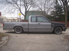 manb2200s 1993 Mazda B Series Truck photo thumbnail