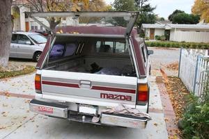 mazdapickup89s 1989 Mazda B Series Truck photo thumbnail