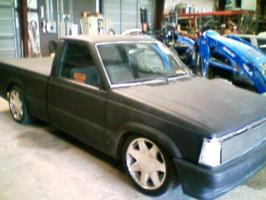 dngrwoods 1990 Mazda B Series Truck photo thumbnail
