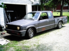 mazda_dudes 1988 Mazda B Series Truck photo thumbnail