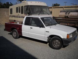 method5150s 1987 Mazda B Series Truck photo