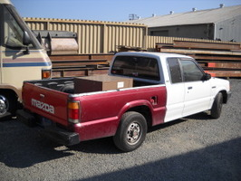 method5150s 1987 Mazda B Series Truck photo thumbnail
