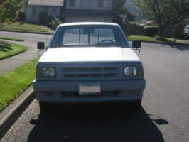 greenguy83s 1986 Mazda B Series Truck photo thumbnail