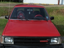 hemptechs 1987 Mazda B Series Truck photo thumbnail