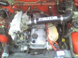 cowboys 1990 Mazda B Series Truck photo thumbnail
