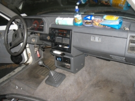 farfegnugens 1989 Mazda B Series Truck photo thumbnail