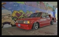 baddawg253s 1988 Mazda B Series Truck photo thumbnail