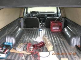 vrtclychlngdb22s 1991 Mazda B Series Truck photo thumbnail