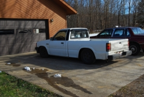 xjoewhitexs 1993 Mazda B Series Truck photo thumbnail