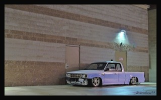jchristians 1990 Mazda B Series Truck photo thumbnail
