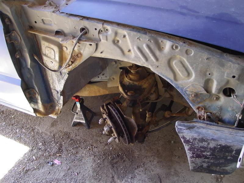 mazdamandans 1987 Mazda B Series Truck photo