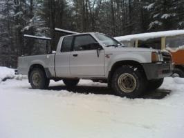 bbokainens 1988 Mazda B Series Truck photo thumbnail