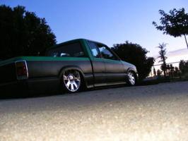 kidbrootals 1991 Mazda B Series Truck photo thumbnail