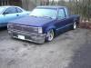 toddlucks 1991 Mazda B Series Truck photo