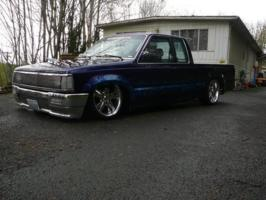 toddlucks 1991 Mazda B Series Truck photo thumbnail