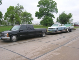 lwrlvls 1998 Chevy 1 ton Dually photo thumbnail