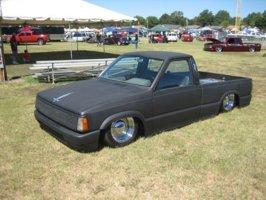 shellharts 1993 Mazda B Series Truck photo thumbnail