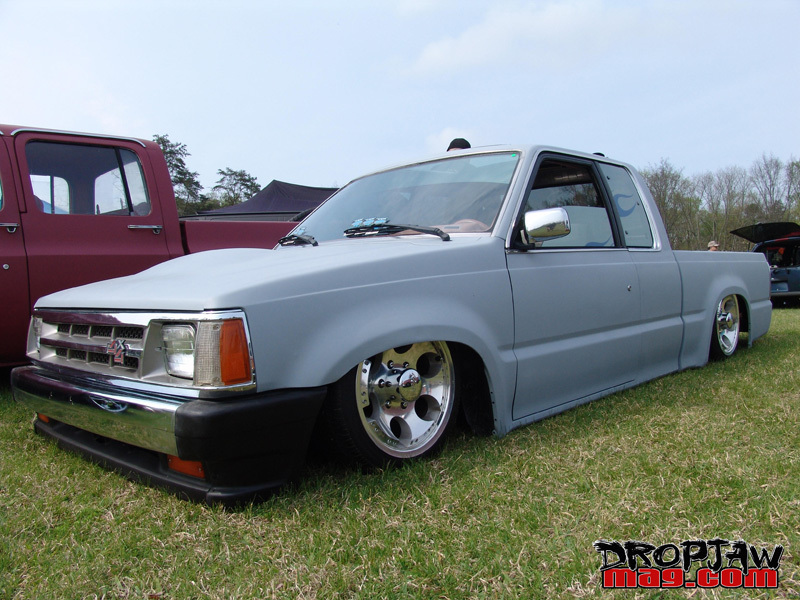 mazdawg8838s 1989 Mazda B Series Truck photo