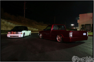 dzminizs 1990 Mazda B Series Truck photo thumbnail