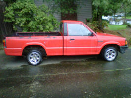jebhmcs 1986 Mazda B Series Truck photo thumbnail