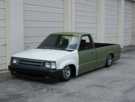 mazdagraveyards 1987 Mazda B Series Truck photo thumbnail