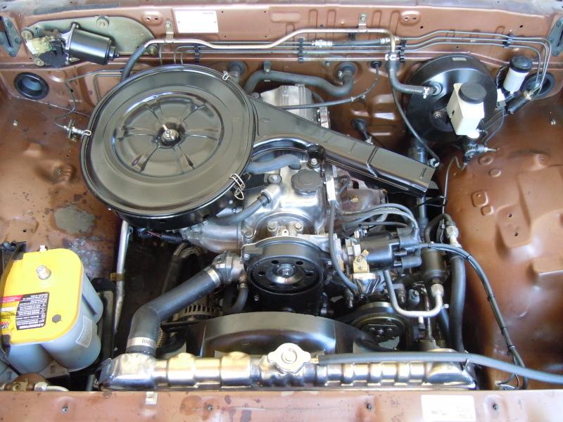 tunas 1987 Mazda B Series Truck photo