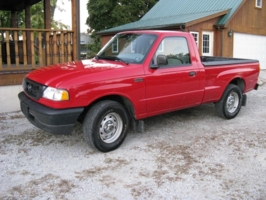 mratvfans 2001 Mazda B Series Truck photo thumbnail