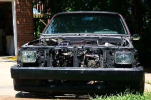 majordrops 1987 Mazda B Series Truck photo thumbnail