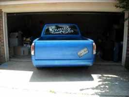 solokustomss 1993 Chevy 1500 photo thumbnail