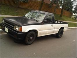 adadumb22s 1993 Mazda B Series Truck photo thumbnail