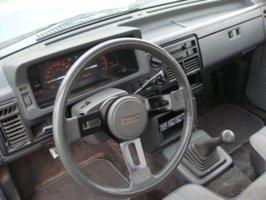 91b2200(cody)s 1991 Mazda B Series Truck photo thumbnail
