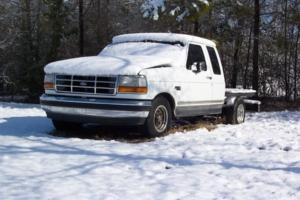 gatoy (chris)s 1993 Ford F Series Light Truck photo thumbnail