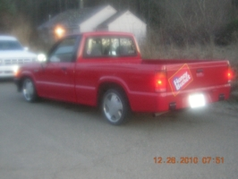 b seriouss 1992 Mazda B Series Truck photo thumbnail