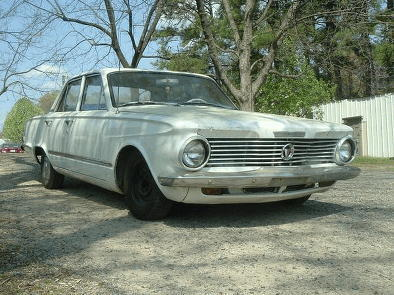 charlesskelters 1964 Plymouth Valiant photo